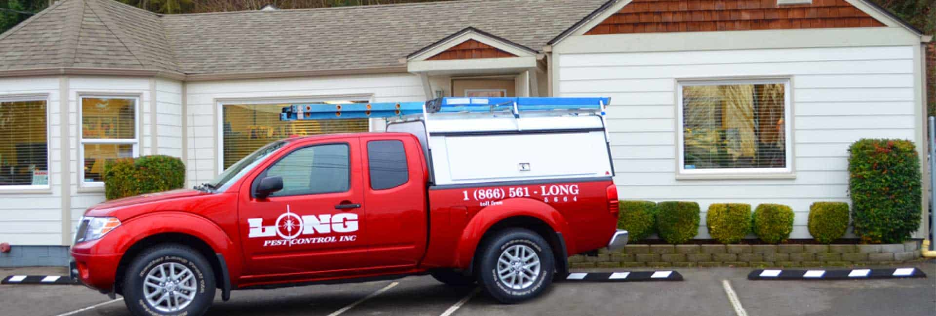 pest control in Washington state